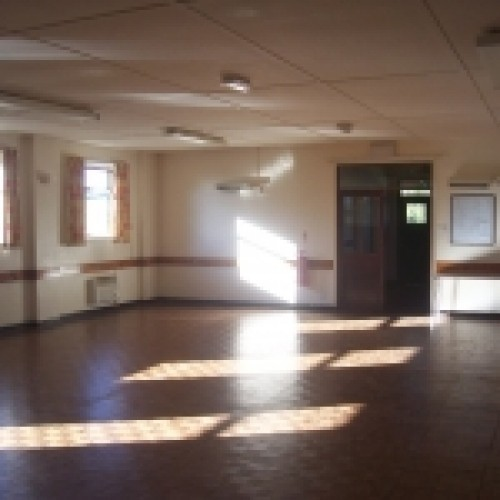 BOURNHEATH VILLAGE HALL 1